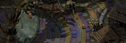 Planescape: Torment and Icewind Dale Enhanced Edition