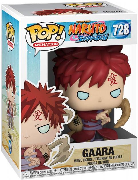 Figurka Naruto - Gaara (Funko POP! Animation 728)