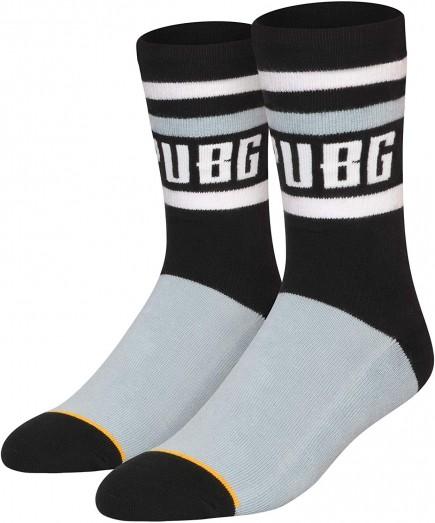 Ponožky PUBG - Logo