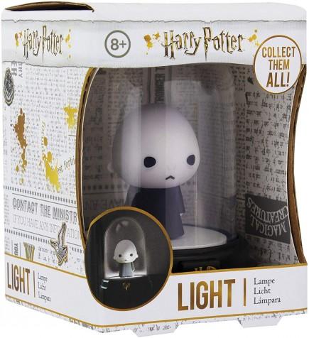 Lampička Harry Potter - Lord Voldemort