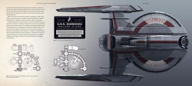 The Art of Star Trek: Discovery