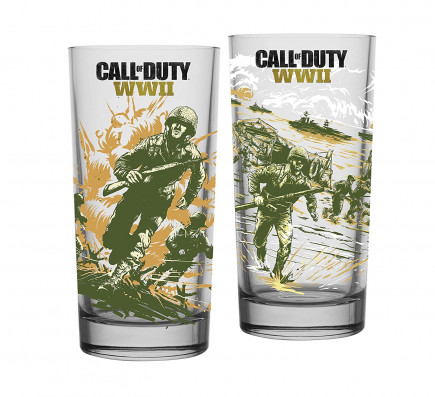 Call of duty WWII Limited Edition Gear Crate
