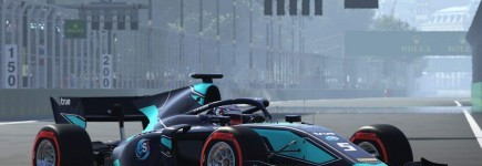 F1 2019 - Legends Edition (XONE)