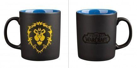 Hrnek World of Warcraft - Alliance Logo