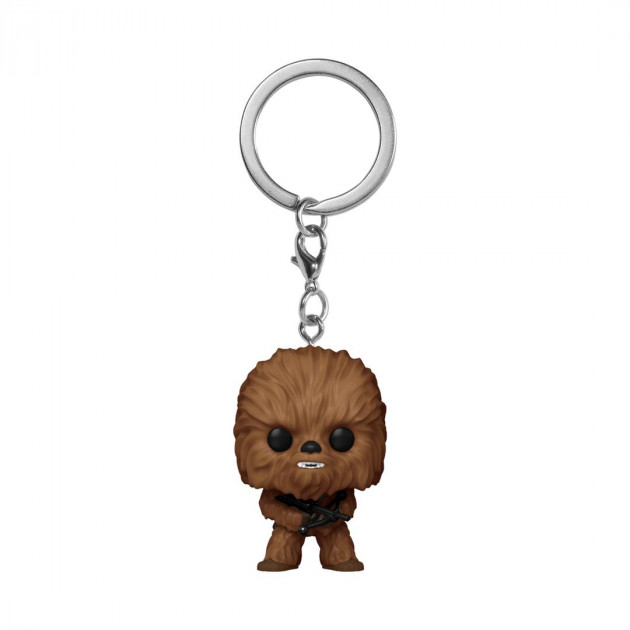 Klíčenka Star Wars - Chewbacca (Funko)