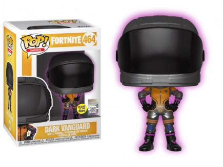 Figúrka Fortnite - Dark Vanguard (Funko POP!)