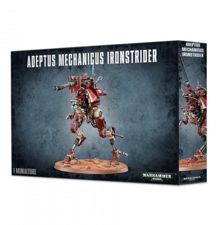 W40k: Adeptus Mechanicus - Ironstrider Ballistarius