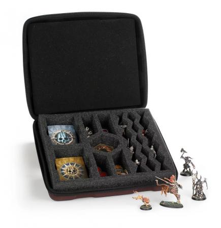 Warhammer Underworlds: Beastgrave - pouzdro na figurky