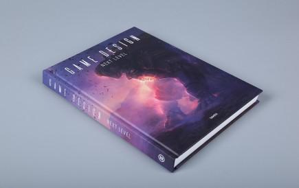 Kniha Next Level: Game Design