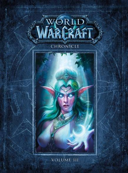 Kniha World of Warcraft: Kronika - Svazek 3
