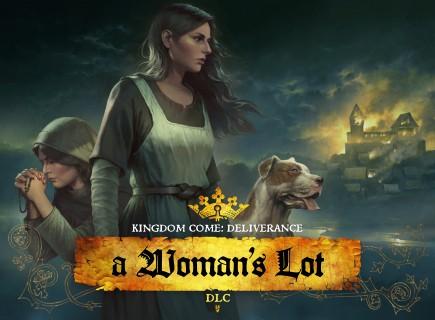 Kingdom Come: Deliverance - A Womans Lot (PC DIGITAL)