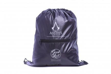 Vak na záda Assassins Creed - Legacy Gym Bag