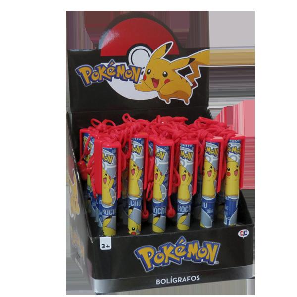 Propiska Pokémon - Pikachu