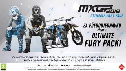 MXGP 2019 (XONE)