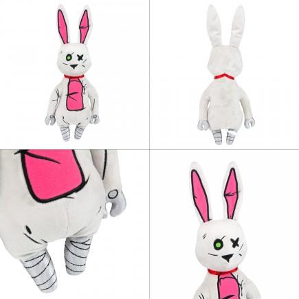 Plyšák Borderlands 3 - Tiny Tina Rabbit