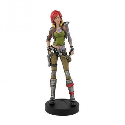 Borderlands 3 Lilith Figurine