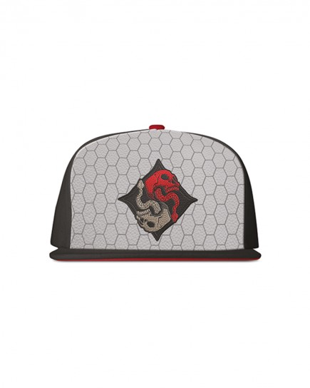 KÅ¡iltovka Borderlands 3 - Troy Snapback