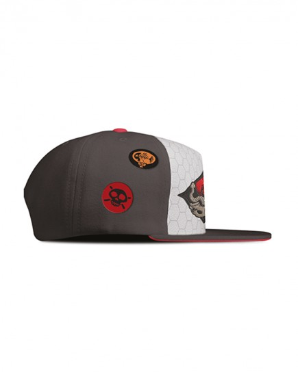 Borderlands 3 Troy Snapback