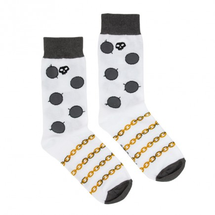 Ponožky Borderlands 3 - Tyreen