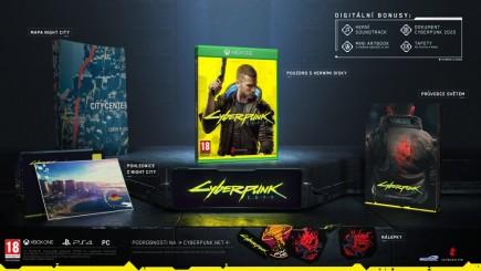 Cyberpunk 2077 (XONE)