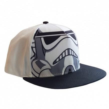 KÅ¡iltovka Star Wars - Stormtrooper