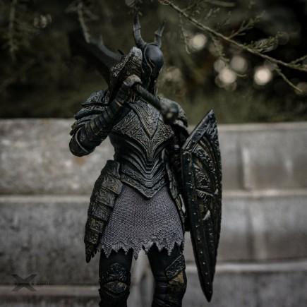 Dark Horse černý rytíř