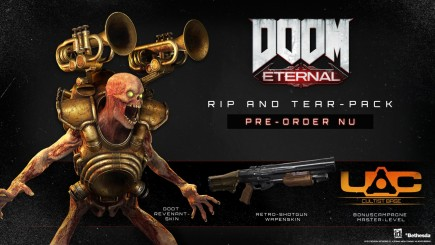 DOOM: Eternal (XONE)
