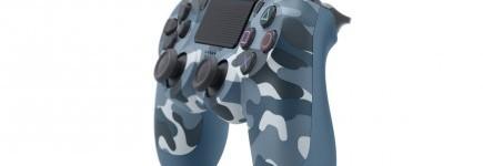 Dualshock 4 Rumble Controller