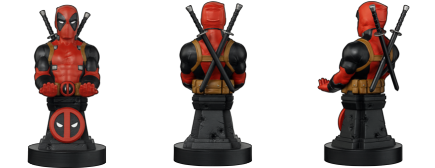 Figurka Cable Guy - Deadpool