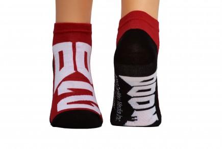 Ponožky Doom: Eternal - 25th Anniversary