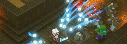 dungeons minecraft