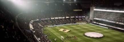 FIFA Soccer 18