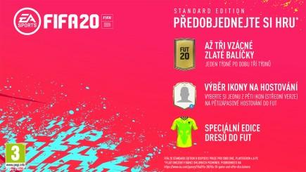 FIFA 20 (XONE)