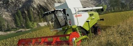 Farming Simulator 19 - Platinové rozšíření