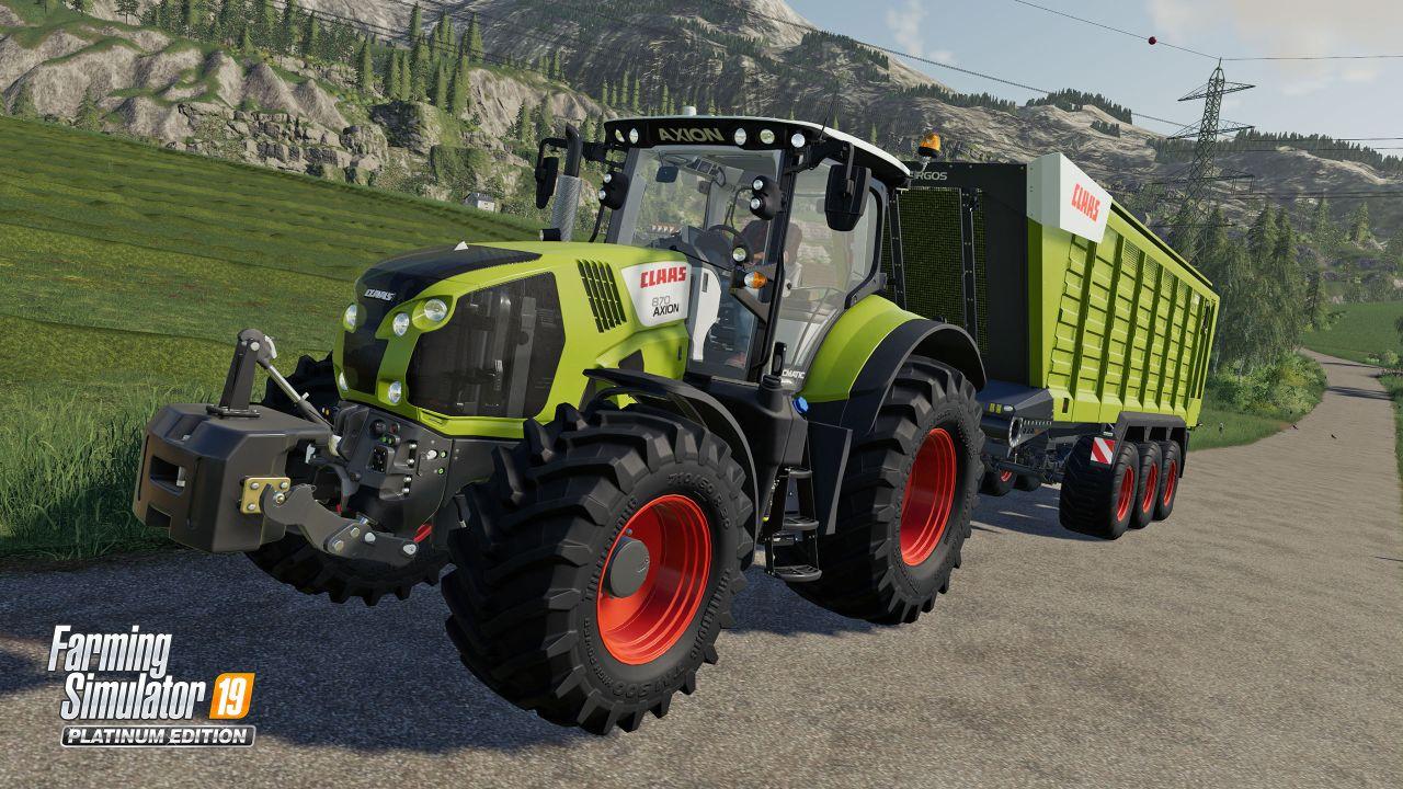 traktor zetor simulator