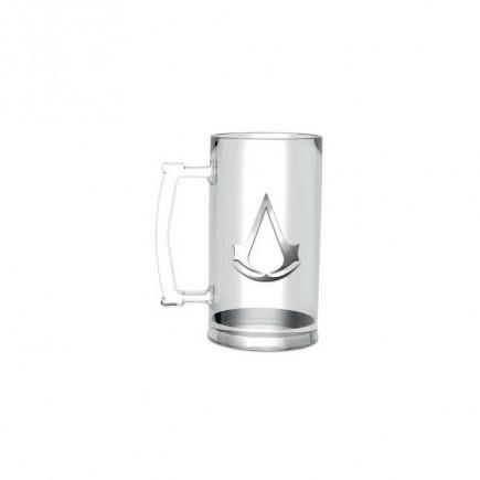 Sklenice Assassins Creed - Logo Beer Stein