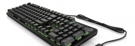 Herní klávesnice HP Pavilion Gaming 500 (mechanická)