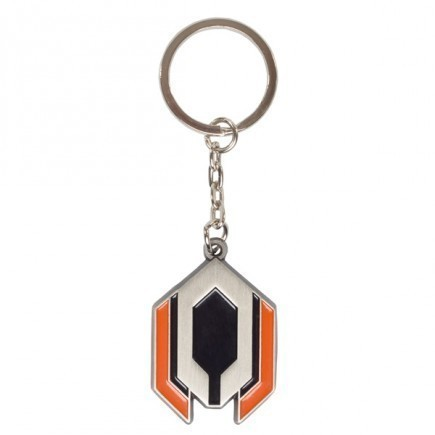 Klíčenka Mass Effect 3 - Cerberus Logo
