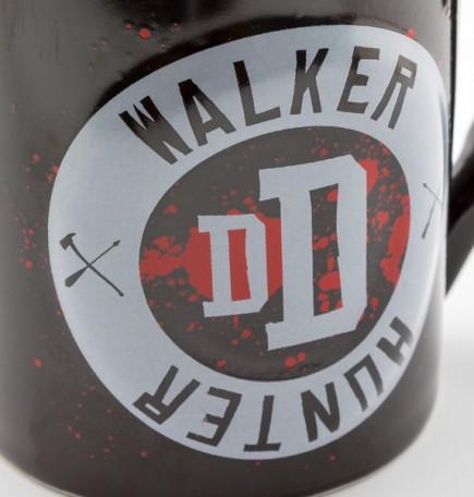 Hrnek The Walking Dead - 3D Daryl