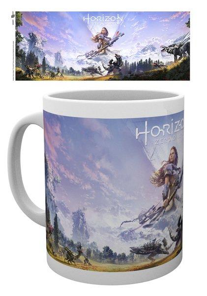 Hrnek Horizon: Zero Dawn - Complete Edition