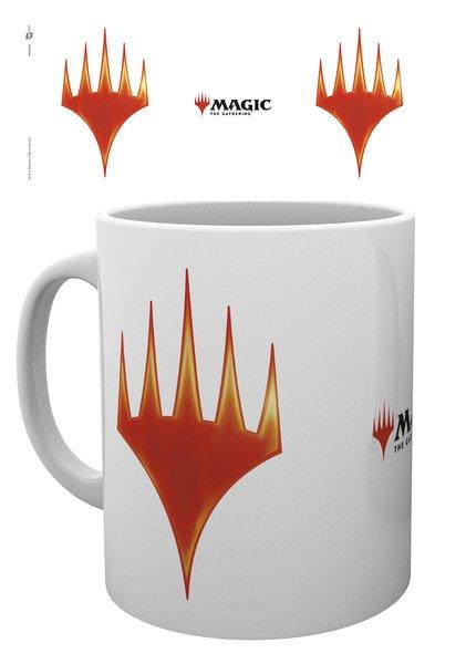 Hrnek Magic the Gathering - Planeswalker Logo