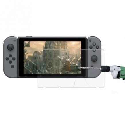 Ochranné sklo pro Nintendo Switch