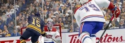 NHL 2018