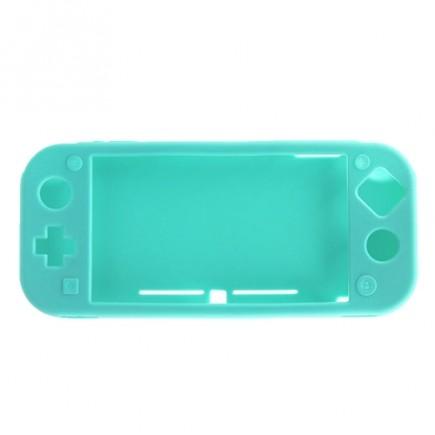 Silikonový obal pro Nintendo Switch Lite (tyrkysový) (SWITCH)