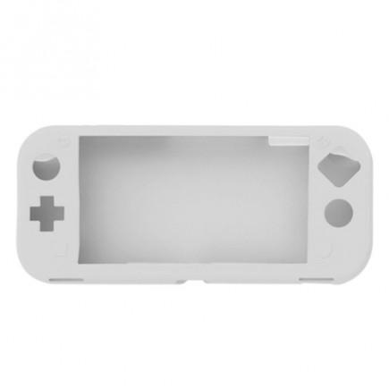 Silikonový obal pro Nintendo Switch Lite (průhledný) (SWITCH)