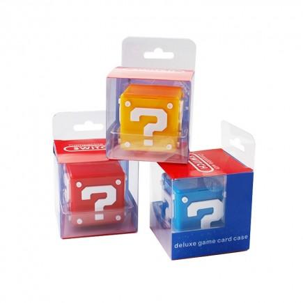 krabička na karty Switch