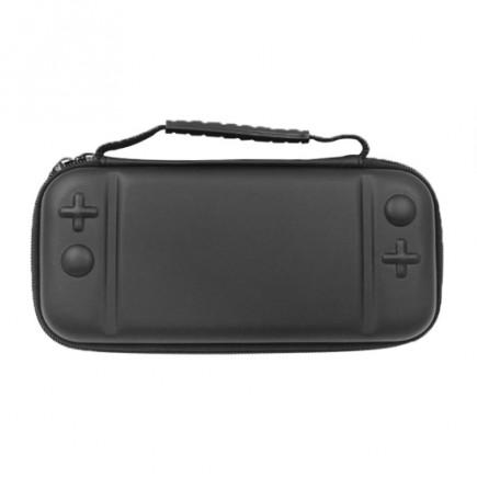Ochranné pouzdro pevné pro Nintendo Switch Lite (černé)