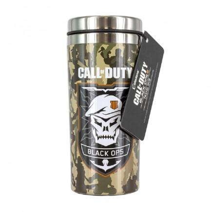 Cestovní hrnek Call of Duty: Black Ops 4