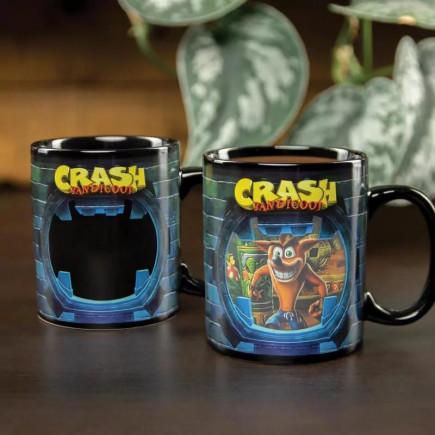 Crash Crate Mug