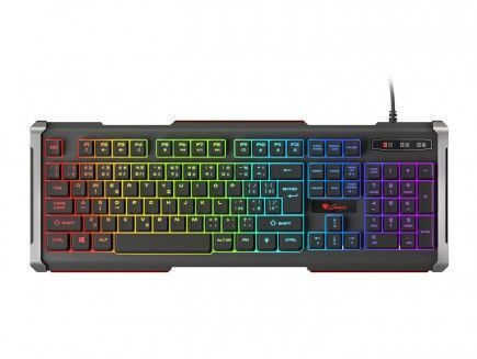 Herní klávesnice Genesis Rhod 400 RGB